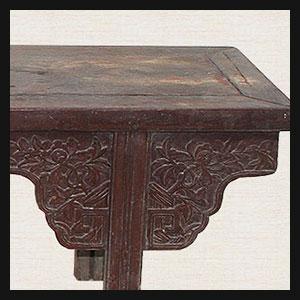 Tavoli-Tavolini